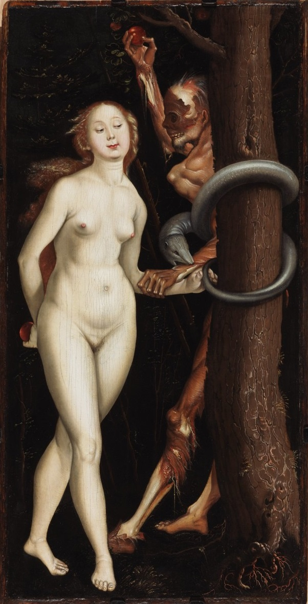 Hans_Baldung_Grien_-_Eve,_Serpent_and_Death.JPG